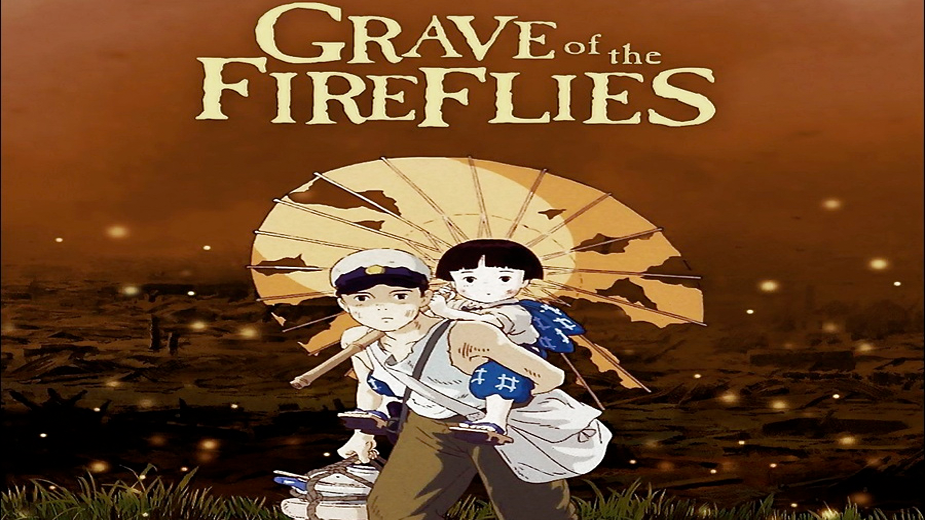 'Graves of the Fireflies' screened at Japanese film show