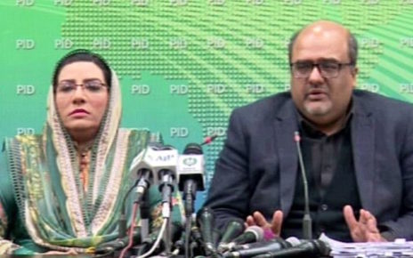 2,000 govt employees cases of BISP beneficiaries sent to FIA: Shahzad Akbar