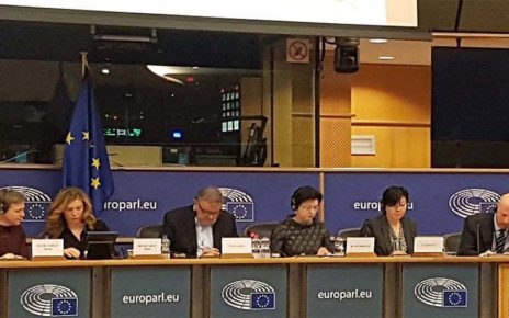 EU Parliament to vote on scathing resolution against India