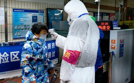 France to evacuate citizens from virus-hit Wuhan