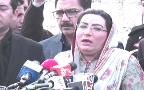 Govt, journalists should design roadmap to address issues on permanent basis: Awan