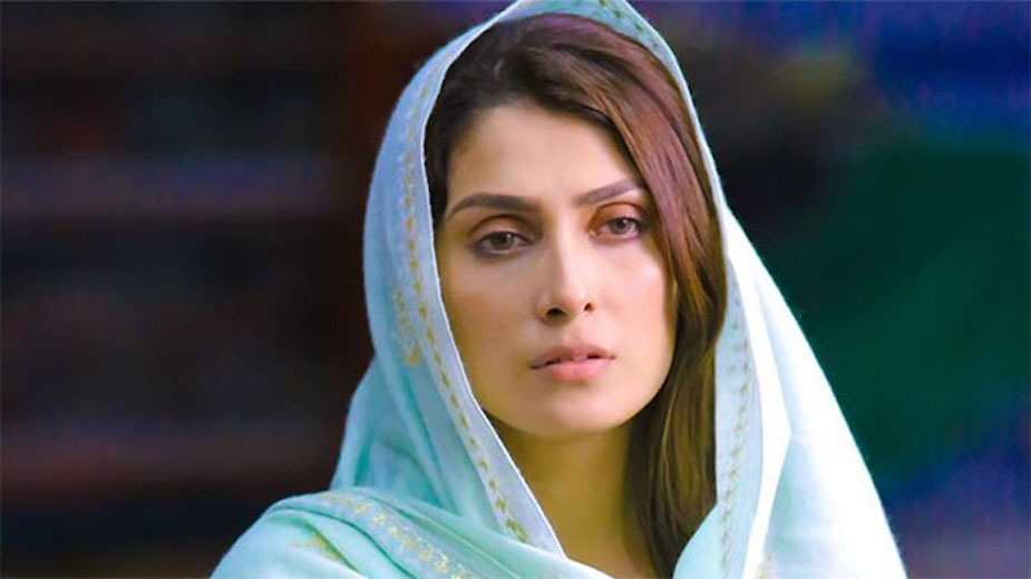 Mehwish was most difficult character she ever played: Ayeza Khan