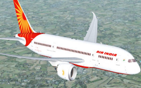 New Delhi to sell full stake in debt-ridden Air India