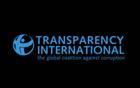 Report does not reflect increase in corruption: Transparency International