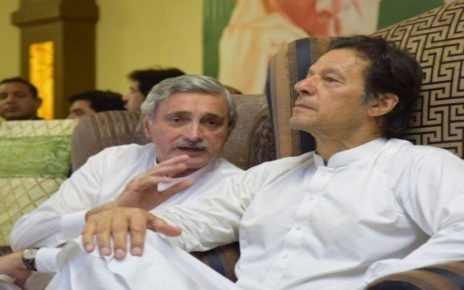 Tareen serves Rs1bn defamation notices to Badami, Khanzada