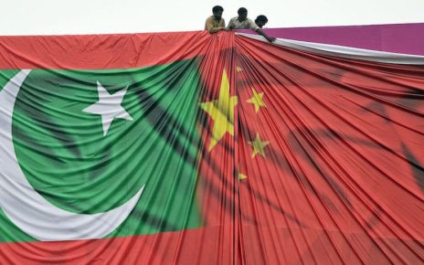 china rejects wells negative propaganda against cpec