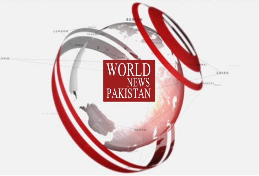 World News Pakistan