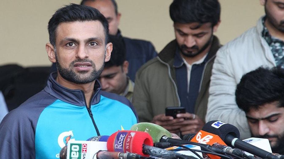 focussing on bangladesh series not t20 world cup shoaib malik