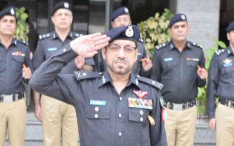 imam to remain igp till its decision on sindh govt request for his removal centre