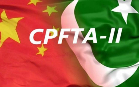 pakistan can increase exports to china up to 4 5 billion in medium run