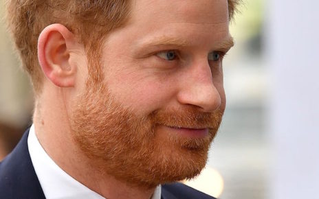 prince harry leaves for canada in symbolic departure reports