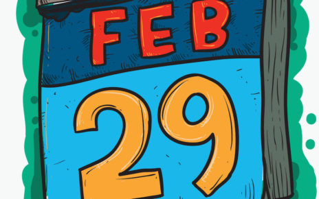 5 things you may not know about 'Leap Day'