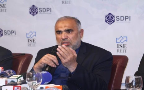 CPEC is backbone of Pakistan's economy: Asad Qaiser