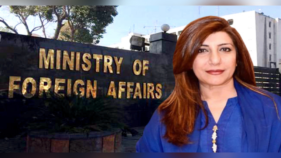 FO summons Indian diplomat over ceasefire agreement violation