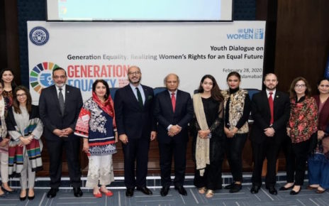 'Financial inclusion of women can boost Pakistan's GDP by 33pc'