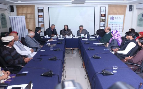 Govt has adopted comprehensive integrated approach to fight polio: Dr Nausheen