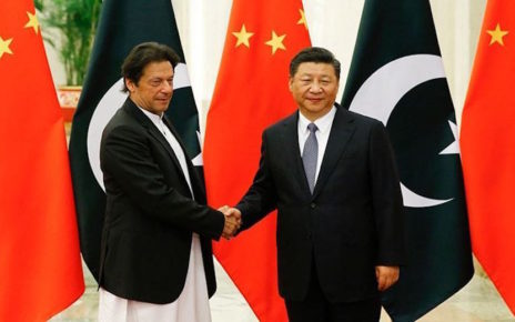 Mostly FATF members recognised Pakistan's CTF efforts: China