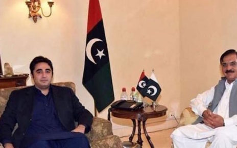PPP for anti-govt movement