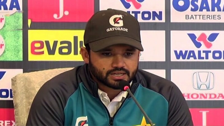 Pakistan not taking Bangladesh lightly, says Test captain