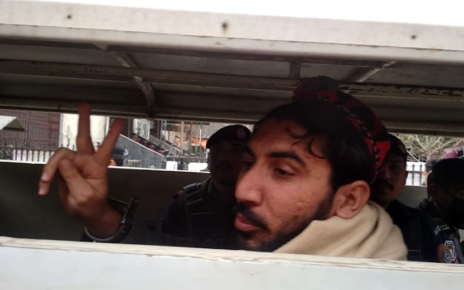 Pashteen granted bail in 2 of 4 sedition cases