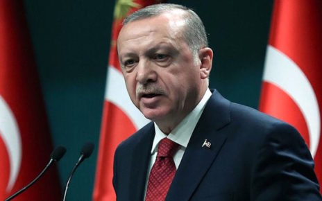 President Erdogan to address joint-sitting of Parliament on Feb 14