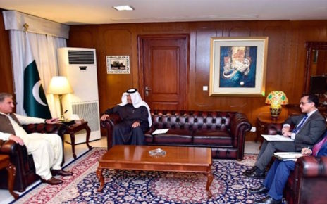 US-Taliban peace accord: Qatar invites Pakistan to attend signing ceremony