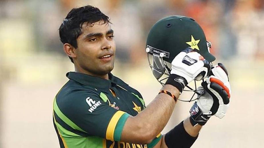Umar Akmal suspended from all cricket activities; Quetta Gladiators allowed replacement