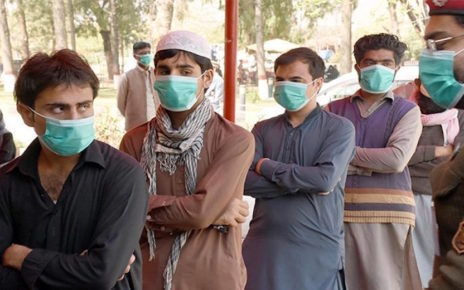 15 more coronavirus cases reported in Sindh, tally rises to 267