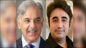 Bilawal, Shehbaz co-host APC on COVID-19; agree on formulation a national response to curb deadly virus