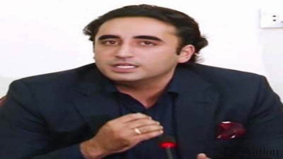 Bilawal for tolerating not any shortfall in wake of daily wagers' assistance