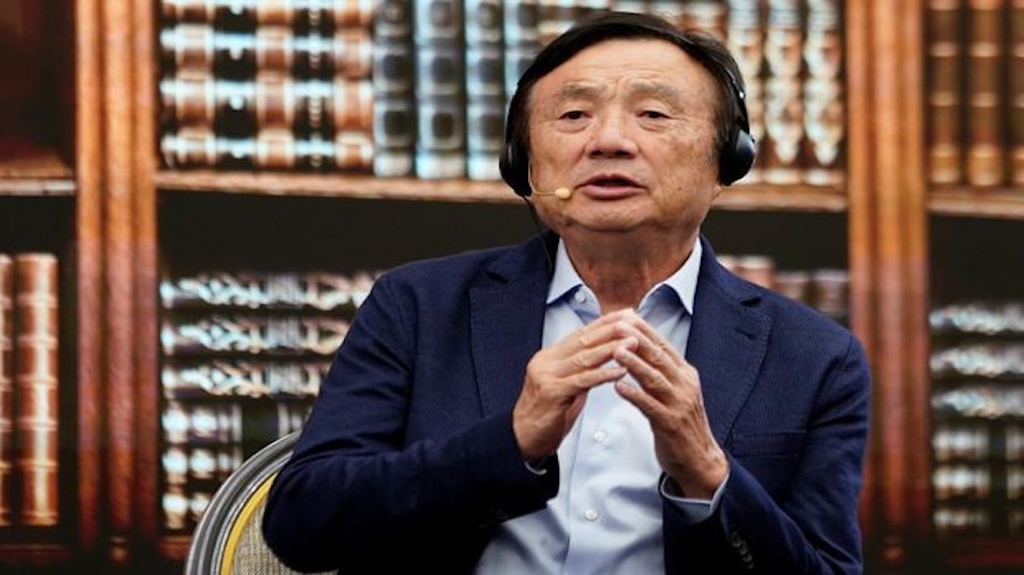 Coronavirus outbreak could lead to rising demand for IT products: Huawei CEO
