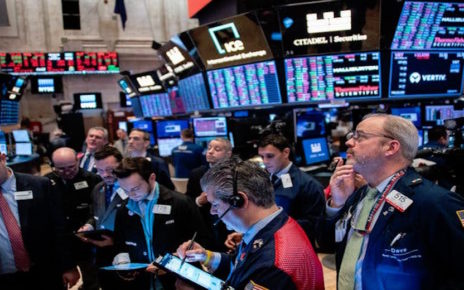 Coronavirus pandemic continues to adversely impact world stocks