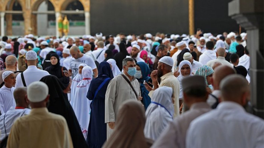 First coronavirus death reported in Saudi Arabia as infections surge to 767