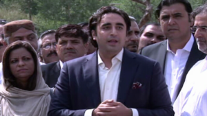 PM relief package is an inadequate: Bilawal