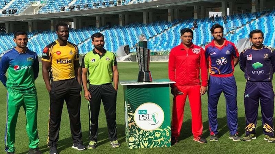 PSL players given option to pull out amid growing coronavirus pandemic