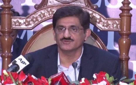 Sindh govt orders for marriage halls, shrines closure for 3 weeks