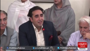 Sindh govt will leave no stone unturned to help daily wagers at this crucial time: Bilawal
