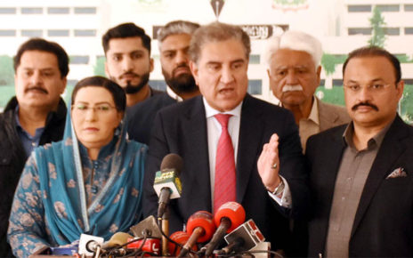 South Punjab province bill to be tabled in NA: FM