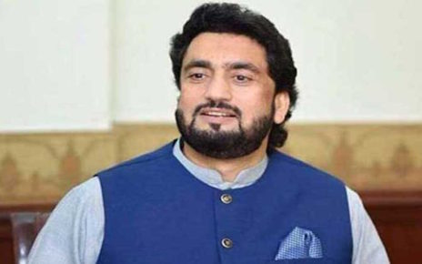 Govt stands with coronavirus victims, to continue effort till last patient cured: Shahryar Afridi