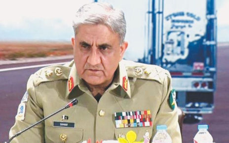 No segment of society can be left at mercy of coronavirus: COAS