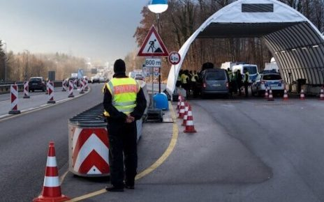 Germany prolongs travel restrictions till June 15 to contain COVID-19