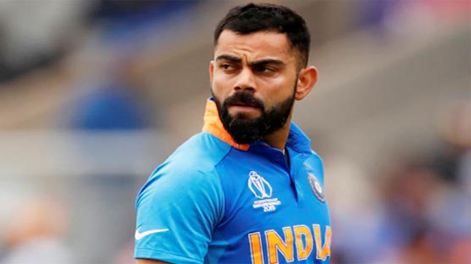 Kohli says father refused to bribe way into team