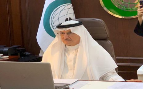 OIC mobilizes all resources to stem spread of COVID-19, its impacts on member states