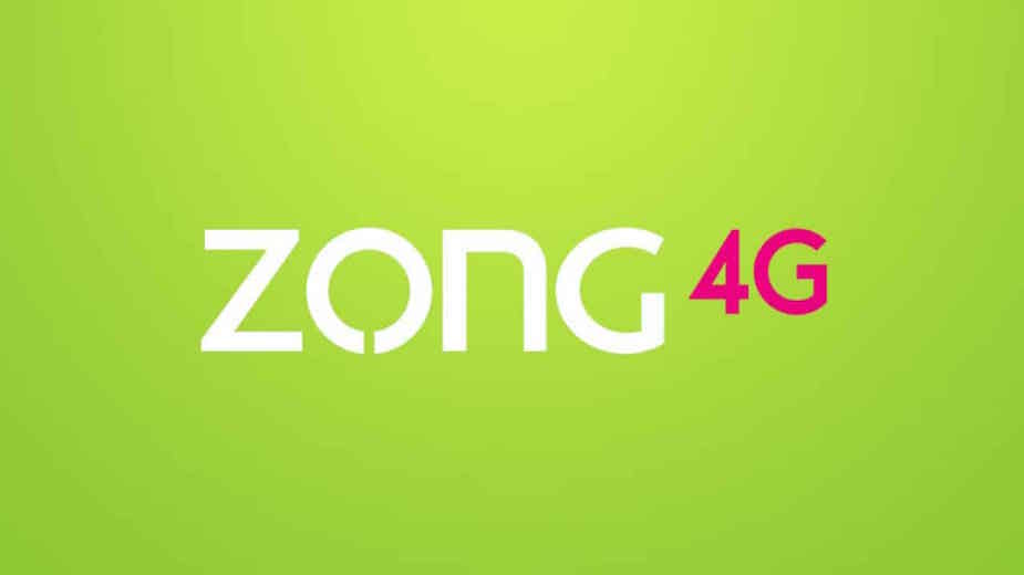 Zong 4G shines as ray of hope for Pakistanis