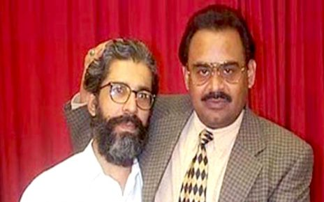 Altaf ordered Dr Farooq's murder; rules court