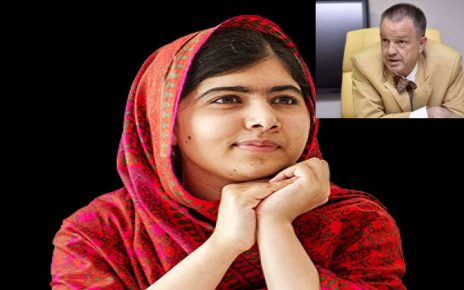 German envoy felicitates Malala on graduation; wishes all the best for future endeavors