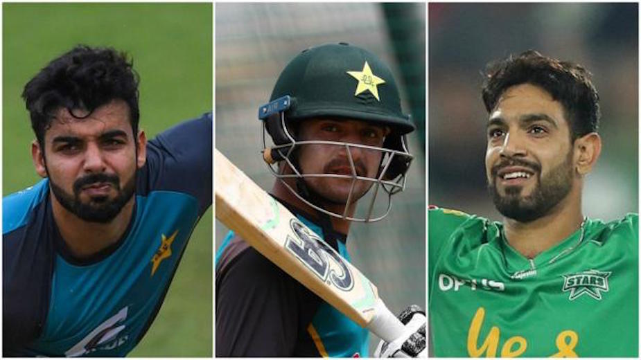 Three members of Pakistan tour party to England test positive for Covid-19