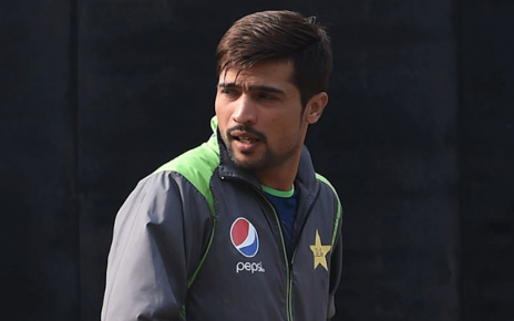 Amir to join Pakistan squad in England after child's birth