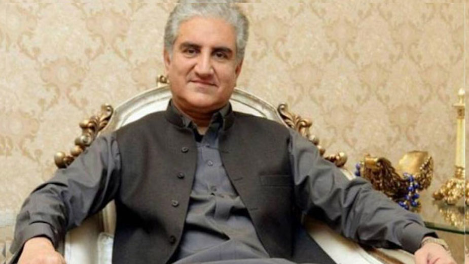 FM Qureshi discharged from hospital but yet to test negative