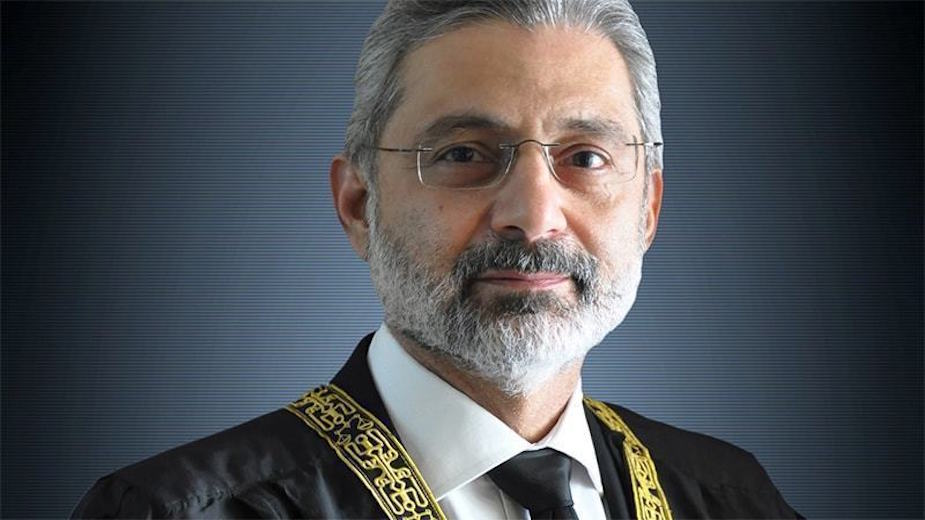 No justification for FBR proceedings; says Justice Isa